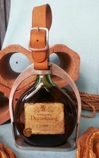"Antiguo coñac Armagnac ""Ducastaing"" reserva"
