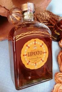Brandy de jerez  LEPANTO.