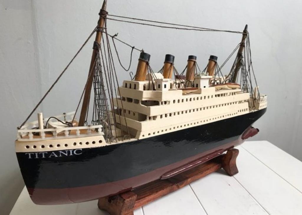 barcos más famosos de la historia