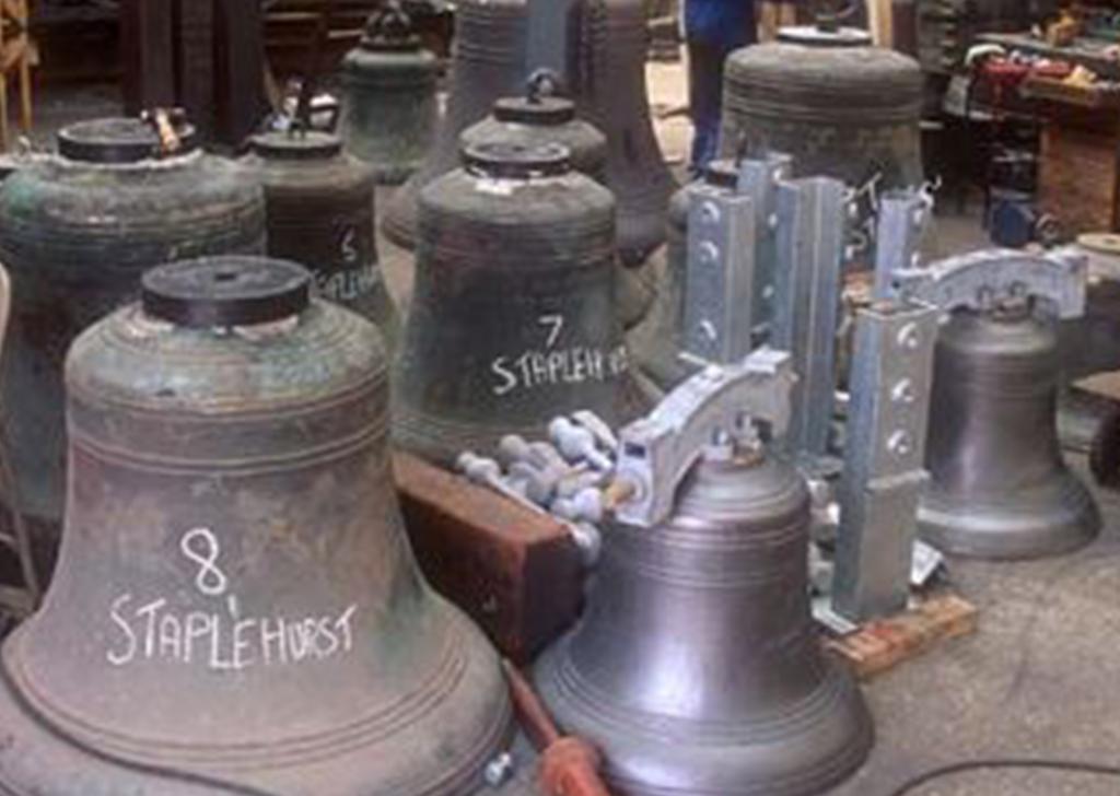 campanas mas importantes
