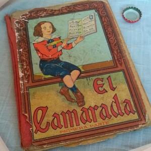 Libros - Revistas - Postales