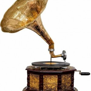 Sonido, Aparatos antiguos y curiosos