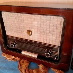 Radios antiguas - Transistores vintage